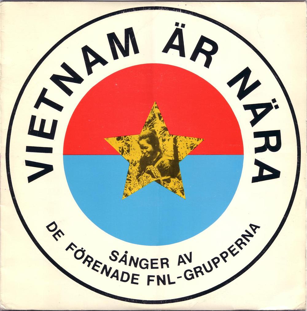 Vietnam är nära